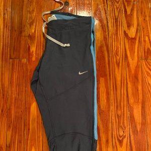 Nike DriFit leggings